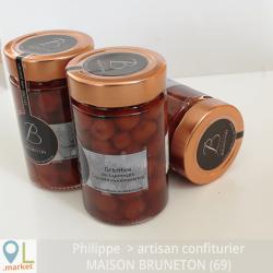 """Griottes du Lyonnais """"Variété montmorency (230 g)"""