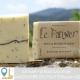 """Savon """"LE PATISSIER"""" (Graines de pavot & beurre de cacao)"""
