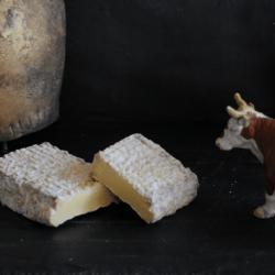 ZEBRETTE Fromage de vache BIO (Pièce)