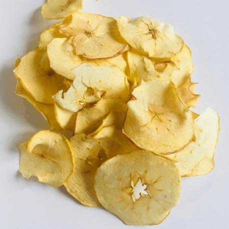 Pommes séchées BIO en VRAC (100g)