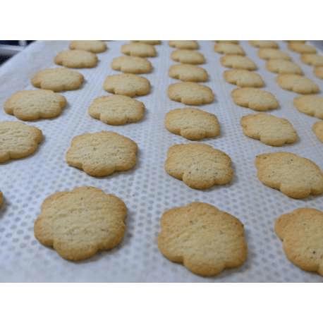 Biscuits sucrés BIO en VRAC (par tranche de 10g)