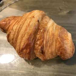 Croissant (env 70 GR)