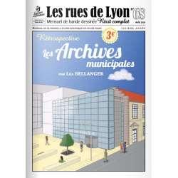 #68 - Rétrospective Les Archives municipales