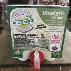 Vinaigre Blanc Ménager en VRAC (100 ML)