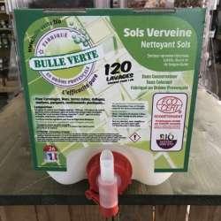 Nettoyant Sol Verveine en VRAC (100 ML)