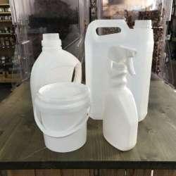 Emballage 1 litre + bouchon