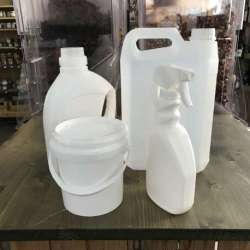 Emballage 2 litres + bouchon
