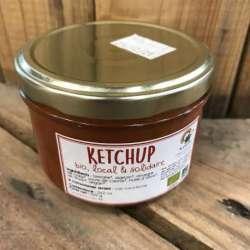 Ketchup BIO (265 GR)