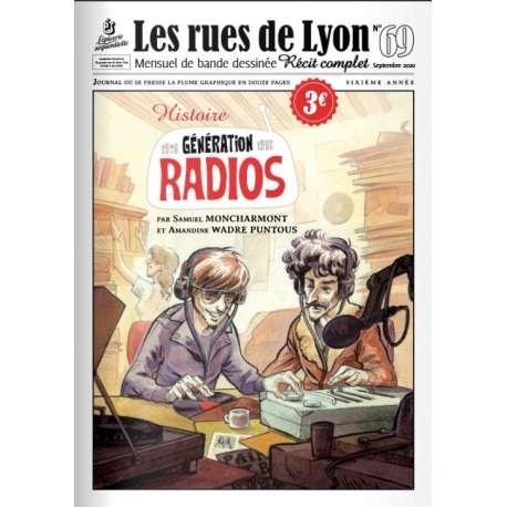 #69 - Histoire 1978-1986 Génération RADIOS