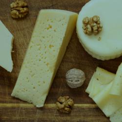 """Plateau de fromages spécial """"Fêtes"""""""