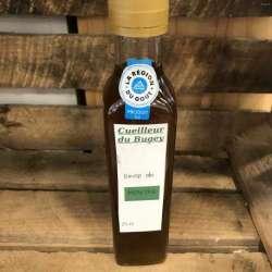 Sirop de menthe (25 cl )