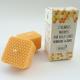 Recharge pour bougie à la cire d'abeille parfumée