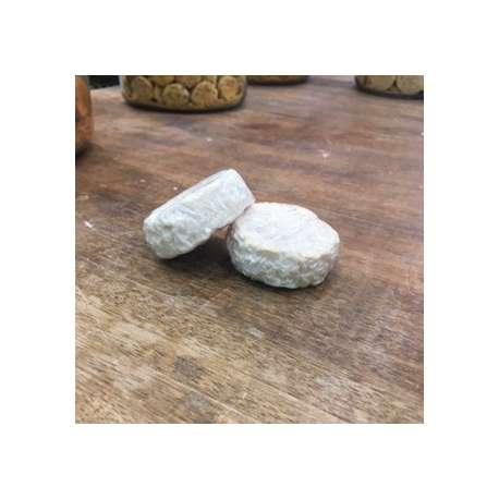 RIGOTTE Fromage de chèvre BIO (Pièce 40G)