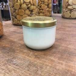 YAOURT au lait de chèvre BIO (400G)