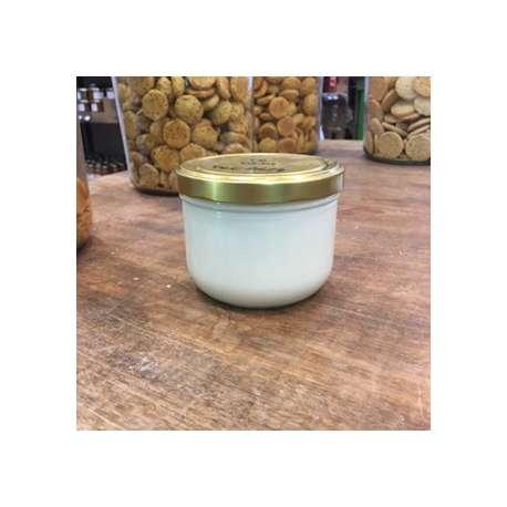 CRASSIER Fromage de chèvre BIO (Pièce)