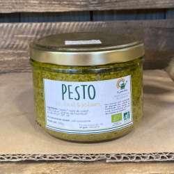 Pesto BIO (200 GR)