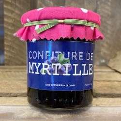 Confiture de Myrtille (240 g)